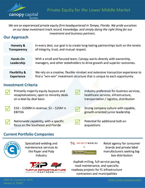Canopy-Capital-Partners-tearsheet-download